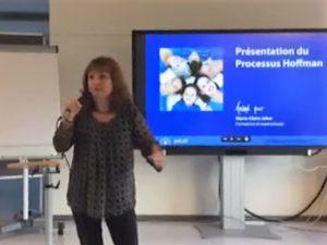 Soirée d'information - Processus Hoffman (Montpellier, 29 novembre 2019) @ Montpellier
