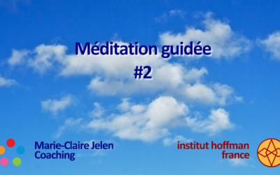 Méditation guidée #2
